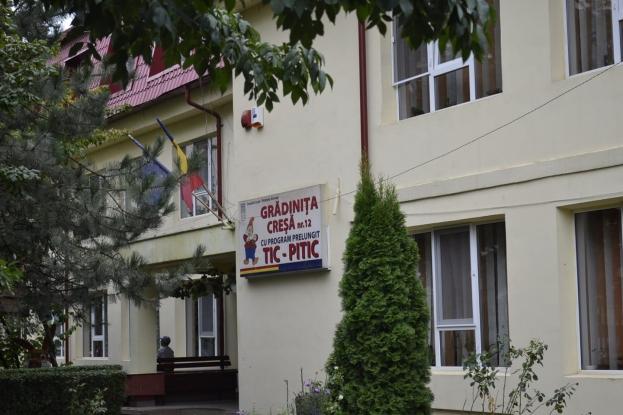 O secție de vot din Mioveni a fost mutată