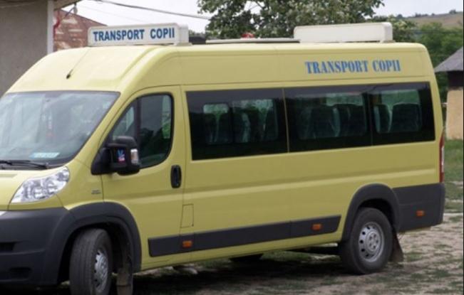 Microbuzele școlare, verificate de polițiști