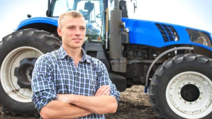 Guvernul a emis normele după care tinerii fermieri primesc până la 50 ha!
