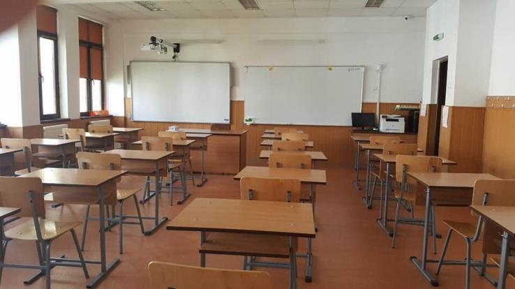 La Bascov, educația este o prioritate