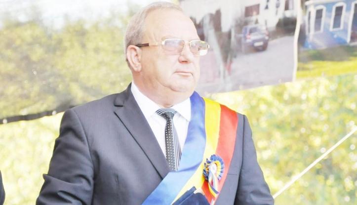 Gheorghe Stancu, un nou mandat de primar