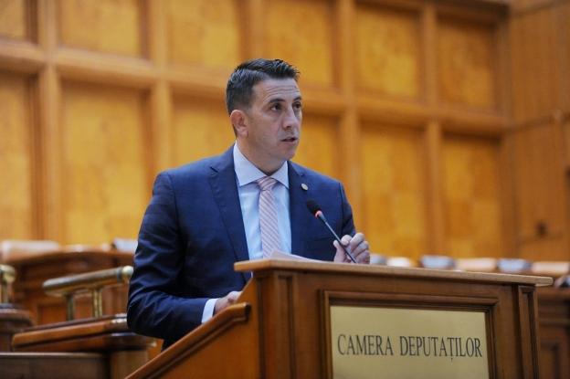 Nicolae Georgescu, deputat PSD: Măsurile guvernanților duc la faliment!