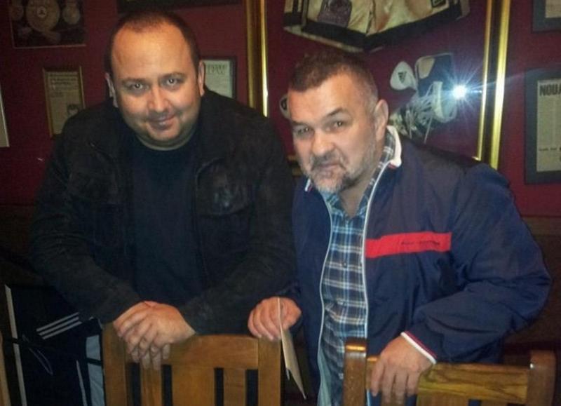 """Sofianu: """"Eu şi fratele meu purtăm ceasuri la mână, nu cătuşe"""""""