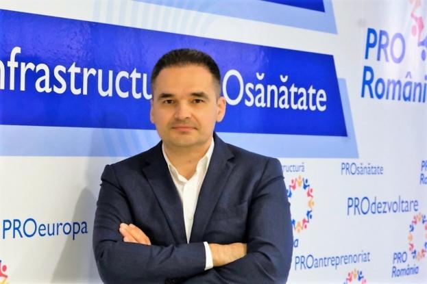 Bogdan Ivan: Avem nevoie de un Guvern de uniune națională, care să gestioneze criza!