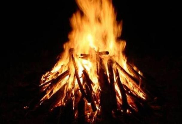 Amendați pentru că au fost la Focul lui Sumedru