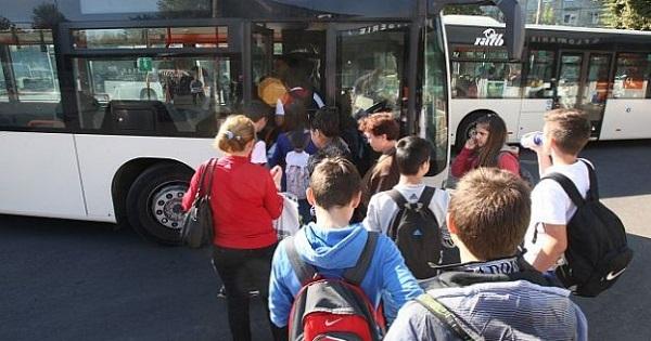 Gentea, anunț important privind transportul elevilor