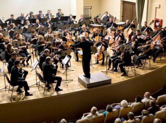 Filarmonica Pitești reduce numărul de locuri disponibile