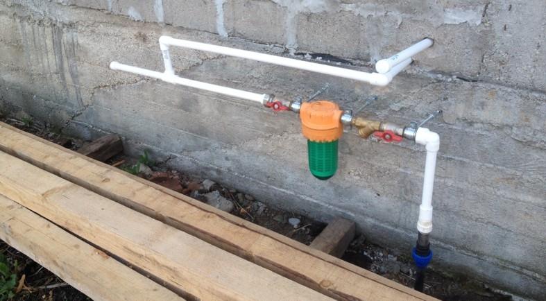 Execuţia lucrărilor de branşare/racordare la sistemele de apă şi de canalizare