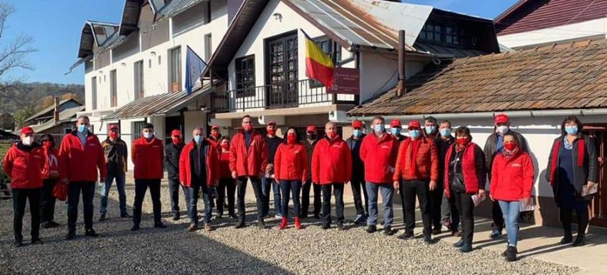 PSD Argeș își suspendă campania electorală, în semn de solidaritate cu victimele din spitalul Piatra Neamț