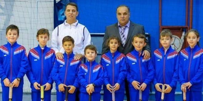 Competiții pentru tenismenii din Mioveni