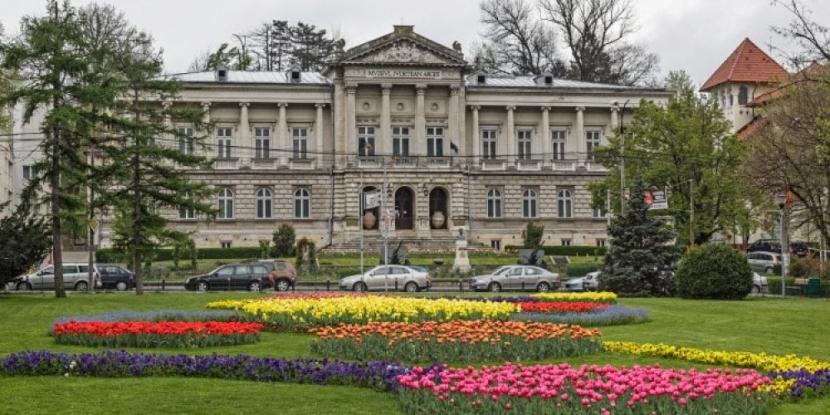 Muzeul Județean Argeș mută Noaptea Muzeelor în online