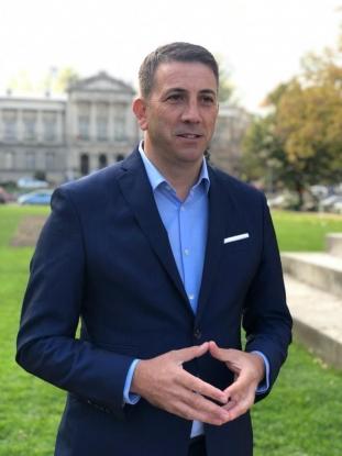 Nicolae Georgescu: Reducem impozitarea muncii și creștem veniturile pentru populație!