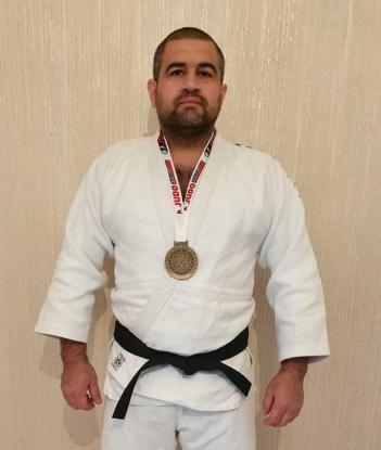 CS Mioveni a câștigat titlul național la judo-veterani!