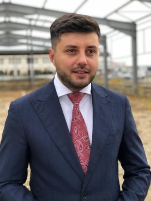 Cătălin Mîndroc, candidat PSD Argeș pentru Camera Deputaților: Este nevoie să sprijinim firmele și producătorii autohtoni!
