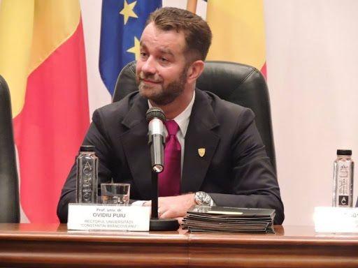 Ovidiu Puiu: La mulți ani, România! Schimbarea începe cu fiecare dintre noi!