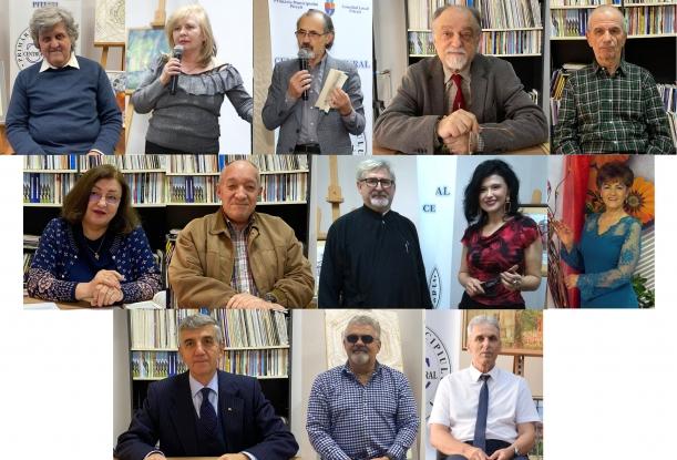 Centrul Cultural Pitești pregătește pentru perioada 7-11 decembrie, noi evenimente cultural-educative, care pot fi urmărite pe pagina oficială de Facebook a instituției și pe site-ul oficial