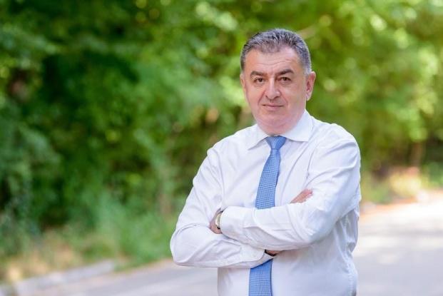 Cristian Gentea: Pe 6 decembrie votăm o echipă puternică pentru un Argeș puternic