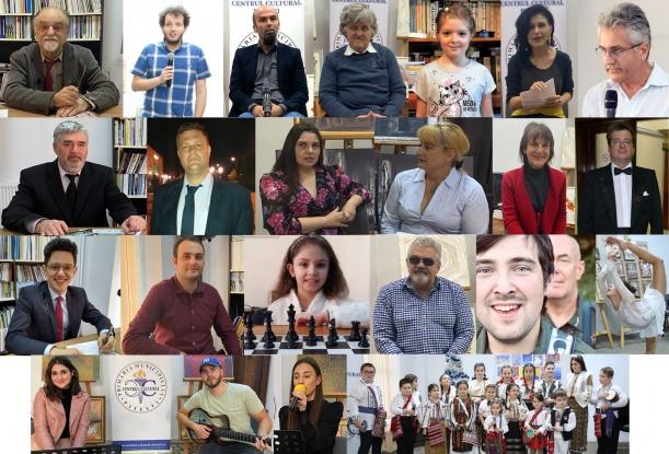 Centrul Cultural Pitești pregătește, pentru perioada 14 - 31 decembrie, noi evenimente cultural-educative și de dezvoltare personală, care pot fi urmărite online, pe pagina oficială de Facebook a instituției și pe site-ul oficial