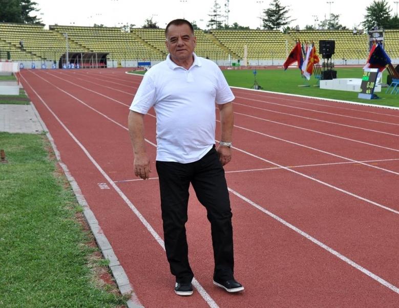 Cornel Ionică, un funcționar mereu grăbit