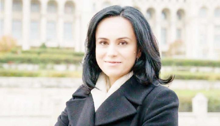 Simona Bucura Oprescu: 1% a fost sprijinul Guvernului României pentru mediul de afaceri