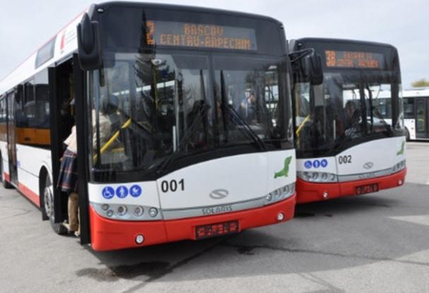 De astăzi, elevii piteșteni vor avea posibilitatea de a ridica abonamentele lunare gratuite pentru transportul cu autobuzul de la orice punct de vânzare bilete din municipiu!