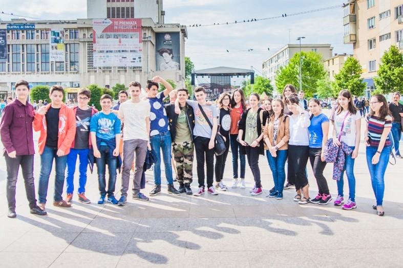 Ziua Internaţională a Diversităţii Culturale sărbătorită la Piteşti şi Curtea de Argeş