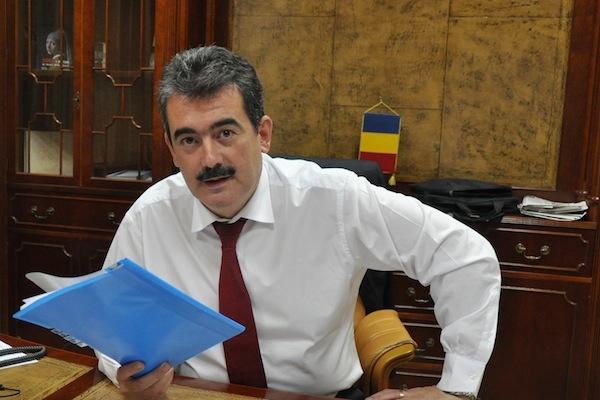 Andrei Gerea: Nu vom mai tolera starea actuală a piețelor din Pitești