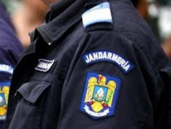 Bilanț 2020 la Jandarmeria Argeș