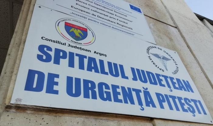 Angajări la Spitalul Județean