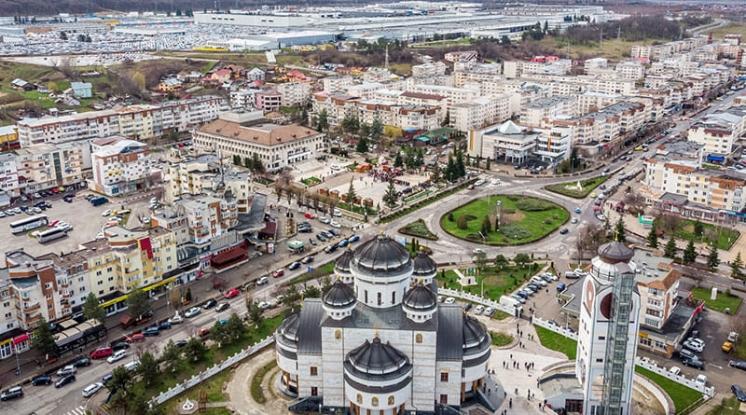 Consultări publice la nivelul orașului Mioveni