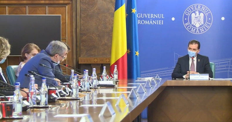 PNL Argeș îl susține pe Ludovic Orban