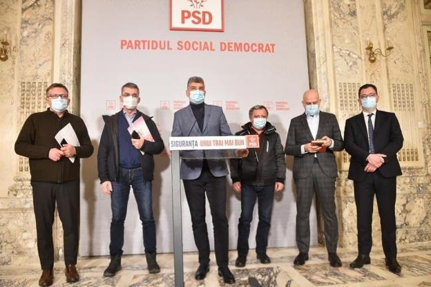 Nicolae Pavelescu: Prioritățile PSD sunt Sănătatea, Educația și promovarea proiectului Fabricat în România