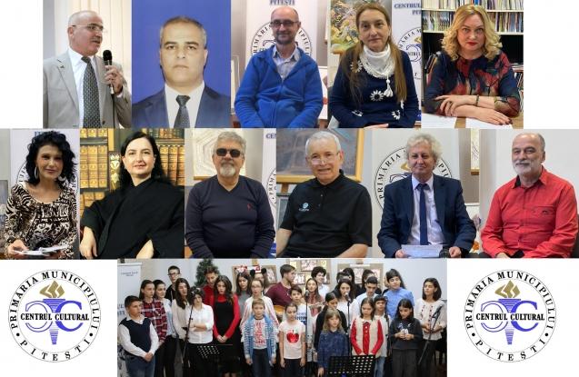 Noi evenimente cultural-educative și de dezvoltare personală, pregătite de către Centrul Cultural Pitești, în perioada 15-19 februarie