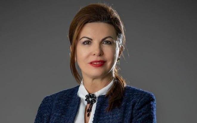 Ana Stan, propusă pentru excludere din PNL