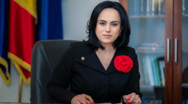 Simona Bucura Oprescu, semnal de alarmă privind reducerea numărului de clase de la liceele agricole