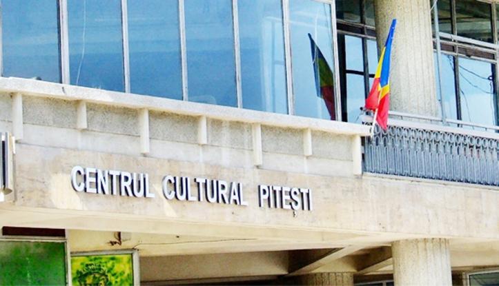 Centrul Cultural Pitești pregătește, pentru perioada 29 martie - 2 aprilie, noi evenimente cultural-educative