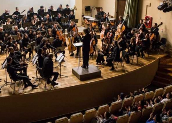 Concert on-line și preselecție a tinerelor talente la Filarmonica Pitești