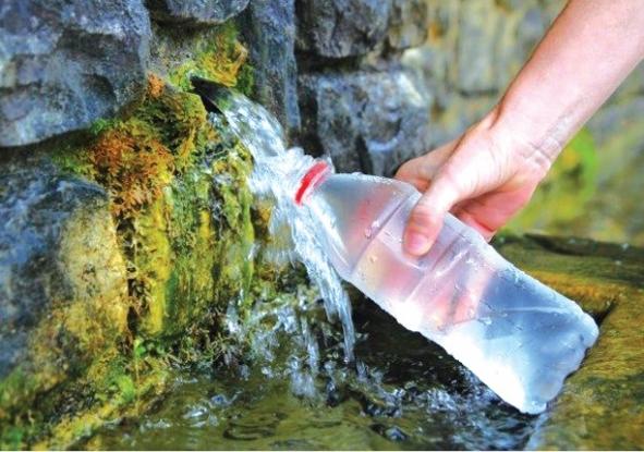 Primăria Pitești anunță lucrări de igienizare a izvoarelor din oraș