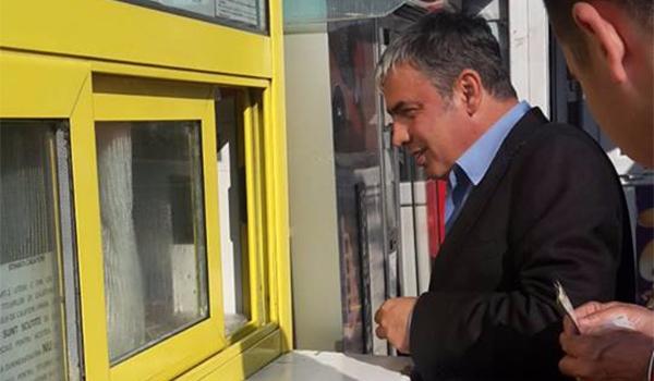 Mircea Andrei: Transportul public de călători - scump şi ….penal!