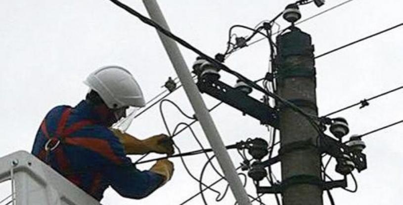 Argeș: Noi opriri programate de curent electric