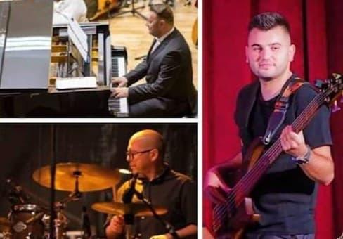 Trio Jazz&Pop Pitești și invitații, un nou concert la Filarmonica Pitești