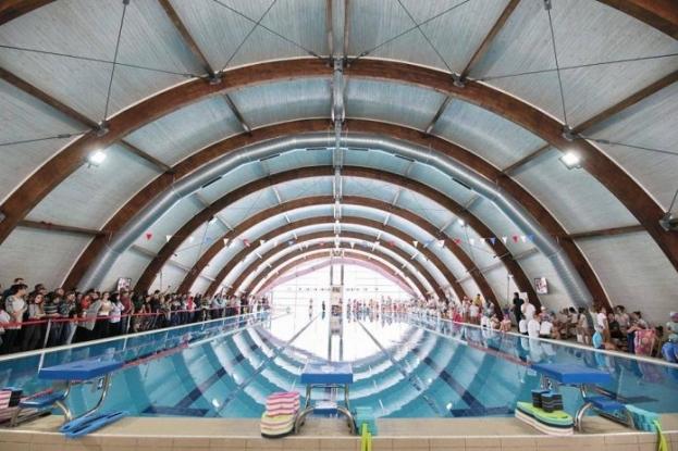 Primăria vrea să construiască un bazin de înot didactic