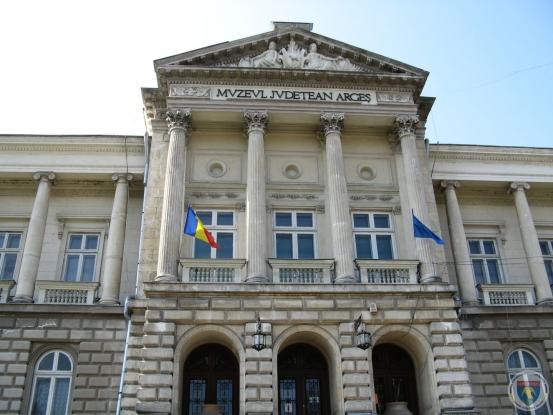 Se redeschide Planetariul din cadrul Muzeului Județean Argeș!