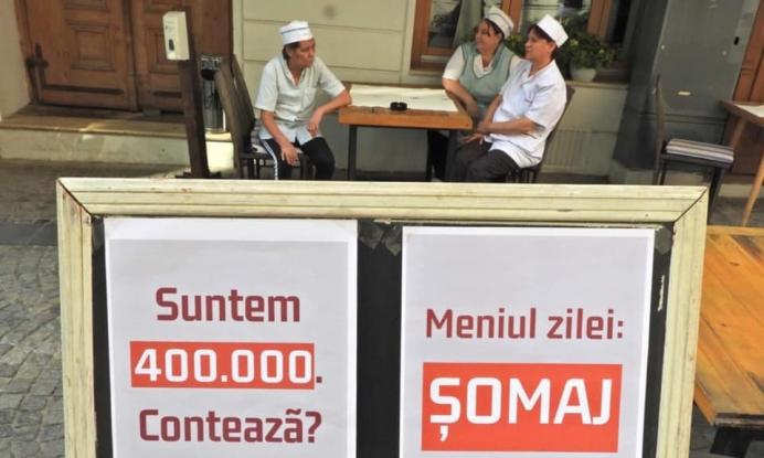 Restaurantele vor funcționa la capacitate maximă de la 1 iunie, însă doar pentru persoane vaccinate