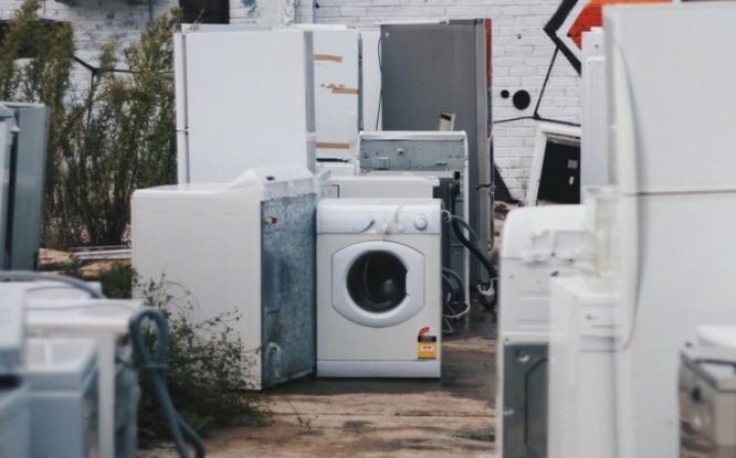 Campanie de colectare a deșeurilor electrice, în luna mai, în municipiul Pitești!