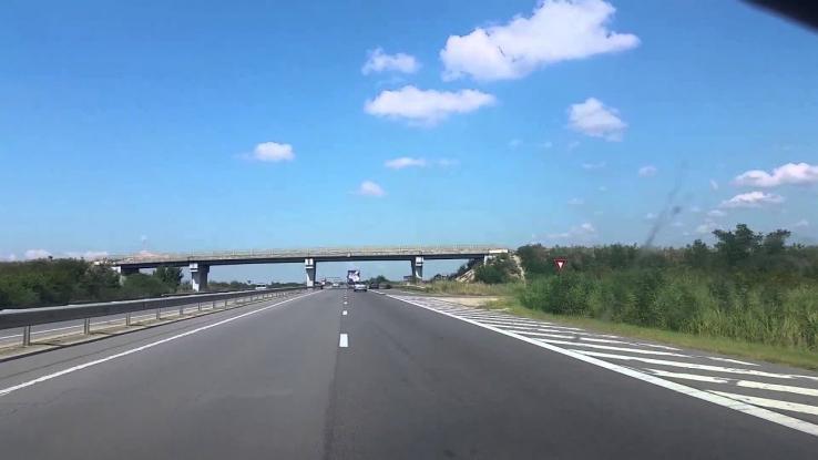 Restricții de circulație pe A1 București-Pitești pentru efectuarea de reparații asfaltice