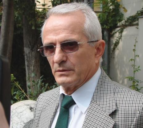 Gheorghe Barbu, presedintele Fundatiei Universitatea Pitesti. Chirlesan – presedinte onorofic