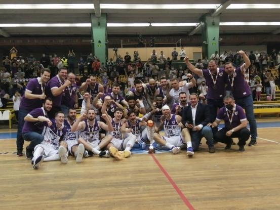 Bronz național pentru echipa de baschet a Piteștiului