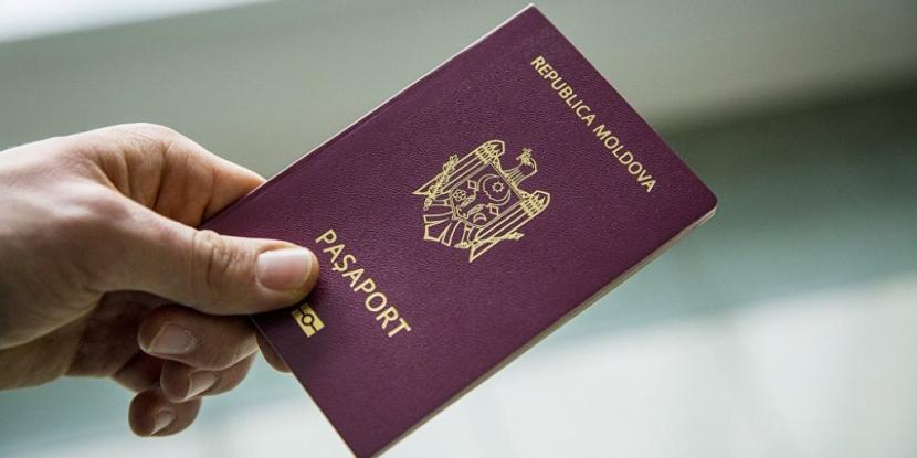 Program prelungit la Pașapoarte