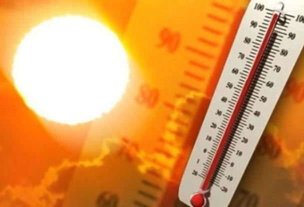Aer fierbinte și praf saharian peste România!